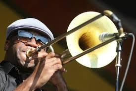 Artist - Big Sam's Funky Nation 2