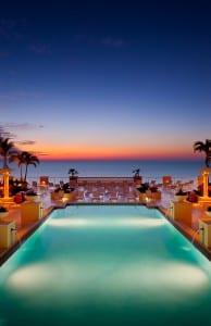 4-Resort Pool