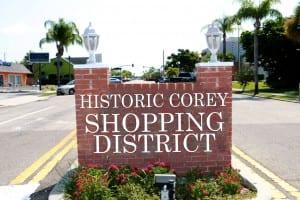 Historic Corey
