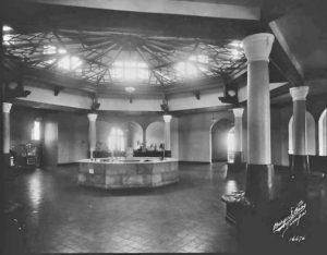 Historyc Springs rm